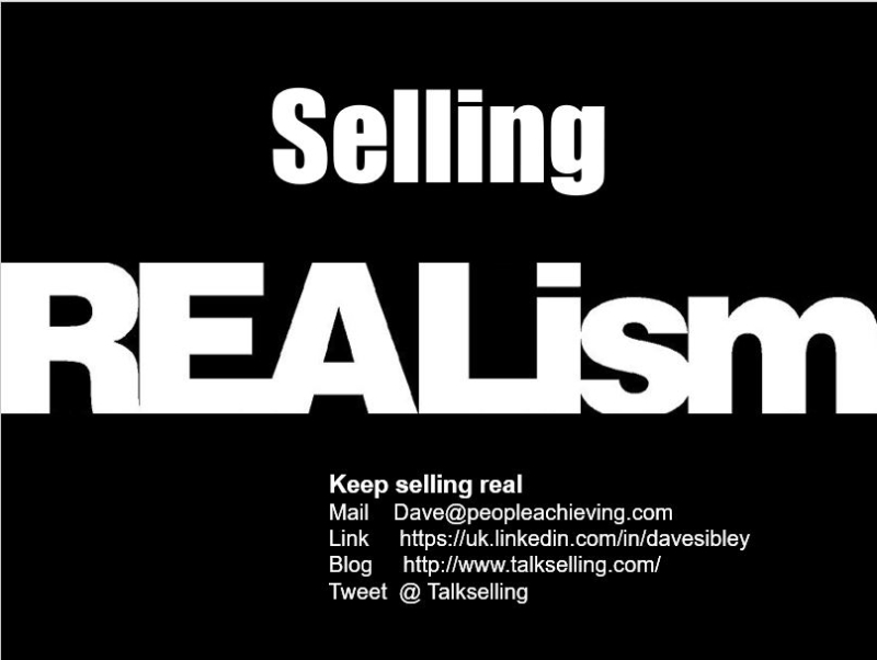 Salesreal address